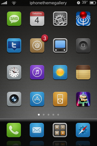 e228ecff7f80e15218b1388d5f88c2c9 Complete List of Winterboard Themes with Images for iPhone