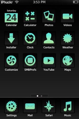e30aebc4b7afbb718bbd1ee3ea5e7032 Complete List of Winterboard Themes with Images for iPhone