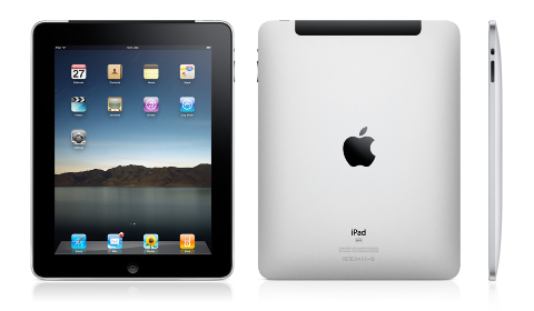 apple ipad tablet 3g