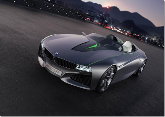 e5757026db6e7c1eb390609951a018e9 BMW Vision Introduces ConnectedDrive