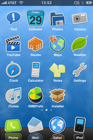 e78576cc20e57cf405c624f0fc9b5239 Complete List of Winterboard Themes with Images for iPhone