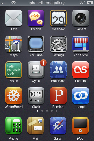 e78640010b01c5db16e5a3c4610917ad Complete List of Winterboard Themes with Images for iPhone