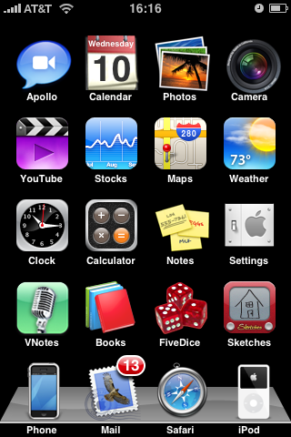 e87e8ea6473427a01421b40db3cf1a11 Complete List of Winterboard Themes with Images for iPhone