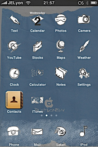 ed971301449eb1319b358029b7979f8b Complete List of Winterboard Themes with Images for iPhone