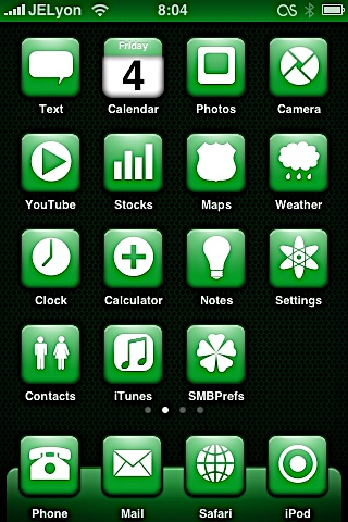 f0a622cc43b735d1e03b2e7c0cb3f58e Complete List of Winterboard Themes with Images for iPhone