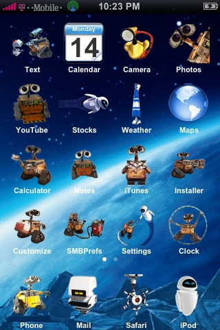 f2a3341aceed6747f658c177eae09545 Complete List of Winterboard Themes with Images for iPhone