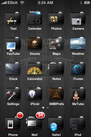 f74ff5916a2400fb1aad5a3a9a9e2b09 Complete List of Winterboard Themes with Images for iPhone
