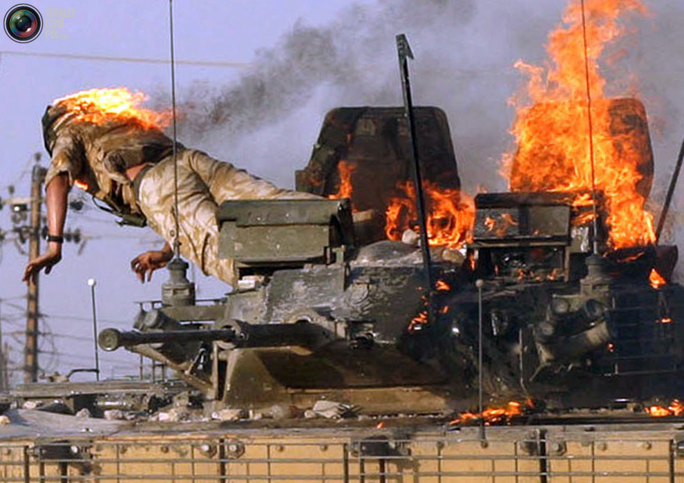 f78665047b19d20a29dbfcf4eeda765a War in Iraq 2003  2011 in Pictures