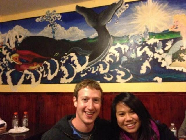 fa211055df5b96a7d5cdf781484d086d Mark Zuckerberg Priscilla Chan Life in Pictures