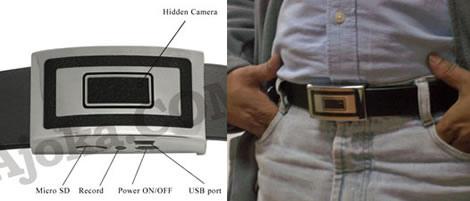 fadb2b586da367f59a59af63b2b45d0a Top 10 Spy Gadgets