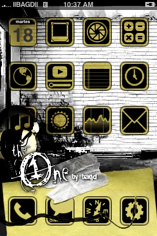 fb5e0cf2bdfe78fad31712a92e6487b6 Complete List of Winterboard Themes with Images for iPhone