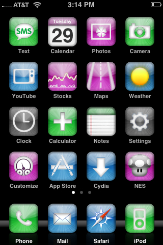 fd575ebbd8aa88aa6819fd76018699eb Complete List of Winterboard Themes with Images for iPhone
